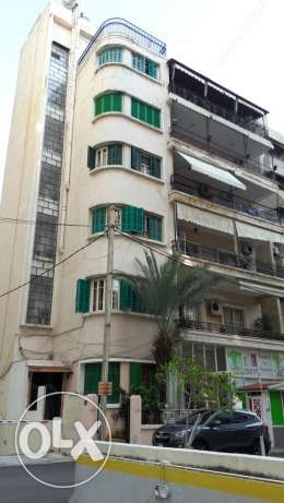 Koraitem, ras beirut, 3 bedrooms apartment for rent