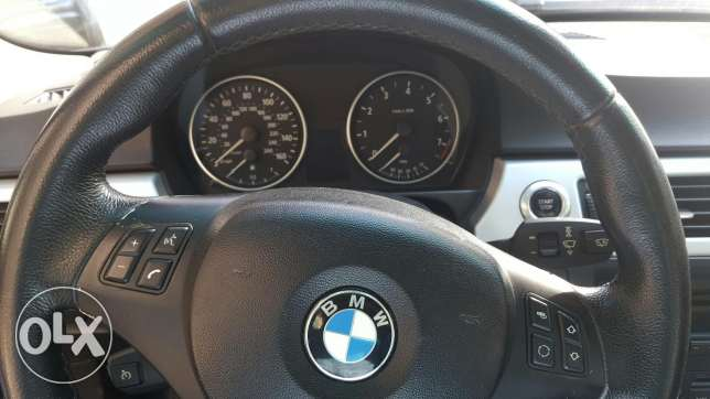 BMW 325i sport package سبتية -  2