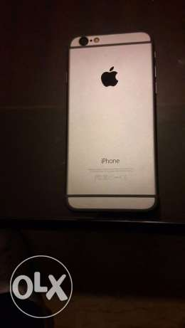 iphone 6 64GB for sale جل الديب -  4