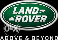 Full service land rover