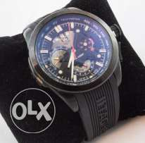 Tag heuer bmw design