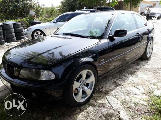 Bmw e46 328 for sale or trade