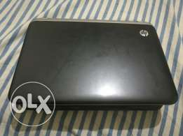 "Hp amd dual core 12"" inch...trade 3la iphone 5s aw telefone mratab"
