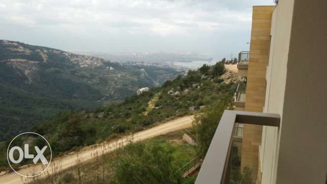 Apartment in Beit Misk