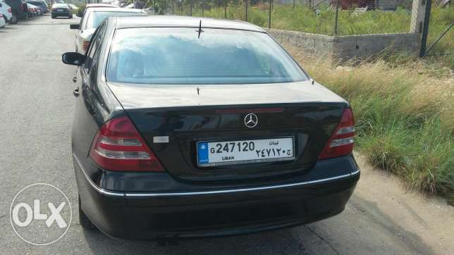 Mercedes benz fool option