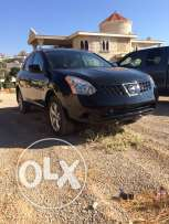 2008 Nissan Rogue 4WD for sale