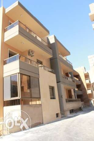 190 m2 Apart with Terrace in Bseba Baabda ONLY AT 175000$. 3 Beds