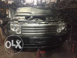 range rover parts for sale