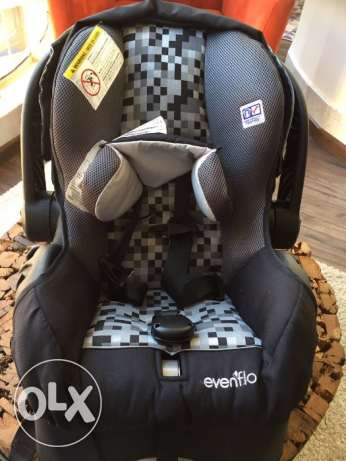 Amazing Offer for a baby car seat