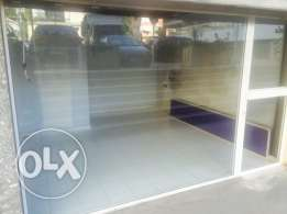 Commercial for Sale محل للبيع