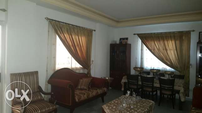 Fanar sabtieh great appartement سبتية -  8