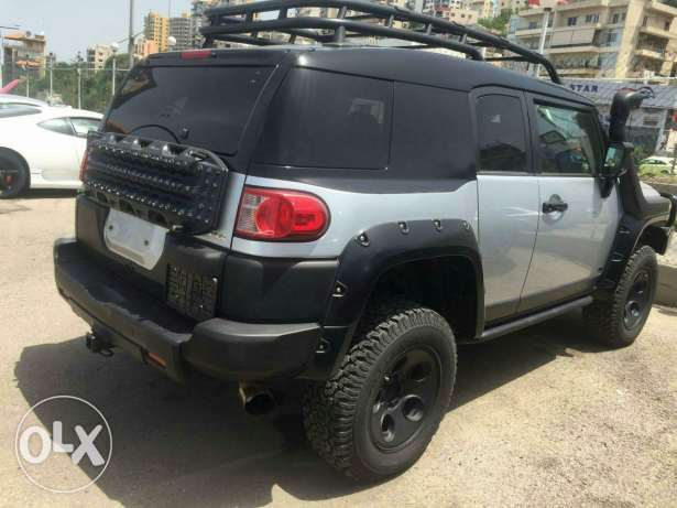 Fg clean car fax arb طبرجا -  2
