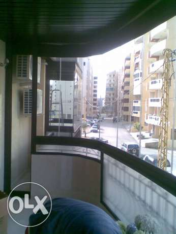 balcony glass curtains حدث -  2