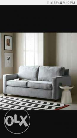 Couch from west elm