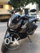 Kawasaki z1000/2012 black for sale