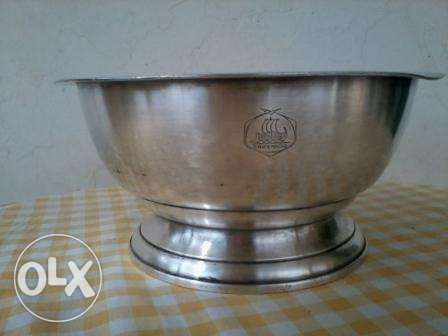 فاز انتيكا, 25cm, Massif Silver Christofle, 1,1Kg, sealed Phoenicia, 2