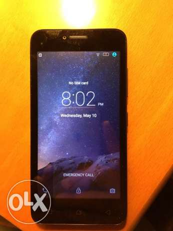 Lenovo A Plus in excellent condition