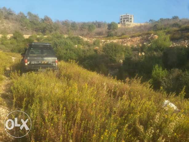 Chevrolet jeep lal offroad for trade دامور -  1