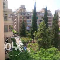 apartment for rent in achrafieh rmeil