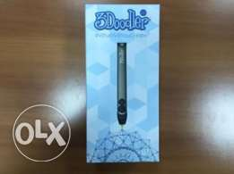 3D oodler 2.0 / The World's First 3D Printing Pen.
