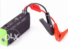 32000mAh 12V Multi function Emergency Car Jump Starter Battery and Pow