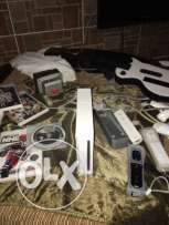 wii in excellent condition