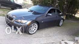BMW 328 i sport package 2008