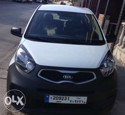 2015 very clean no accidents about 44000 km $8500 Kia