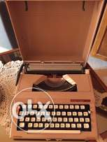 Antique Copy Writer