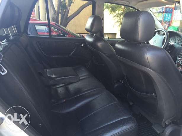 mercedes ML 320 for sale كسارة -  5