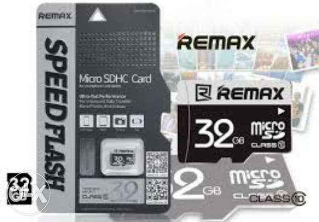 HOT DEAL:remax speed flash 32GB