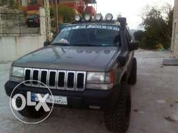 jeep grand cherokee urgent sale