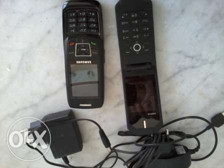 Phones old Models, for collectors, nokia and samsung, each 13$