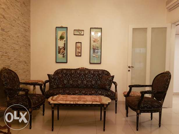 Delux Appartment in Sioufi area for rent