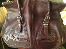 real leather lamarthe