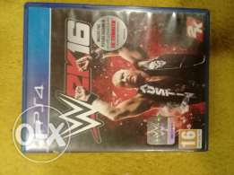 Wwe 2k16 for only 30$ you can negot