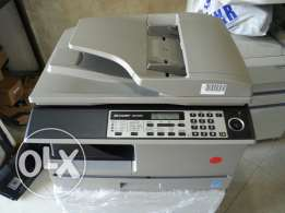 Copydex for office equipment