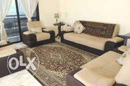 Lovely fully furnished apartment for rent - Bchamoun Hay el Madares
