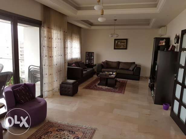 Apartment for rent in the heart of Beirut راس  بيروت -  1