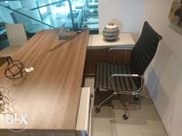 Office Furniture For Sale Like new كسروان -  4