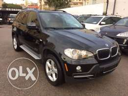 2009 BMW X5 xDrive 30i Clean carfax Excellent condition !