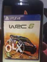 wrc 6 for ps 4