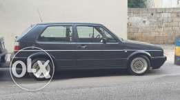 Golf GTI 1984 for sale