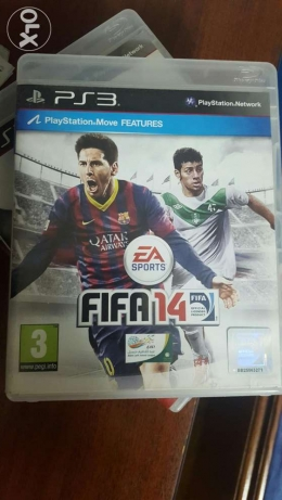 Fifa 14 (PS3) for sale