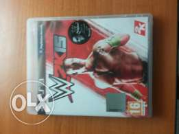 WWE for PS3