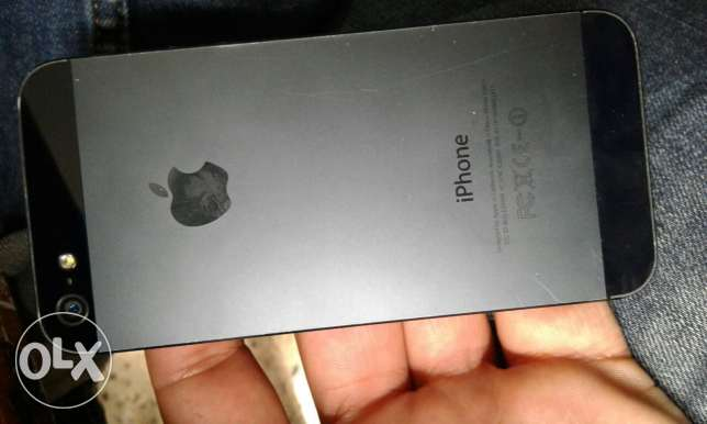 Iphone 5 32gb khare2