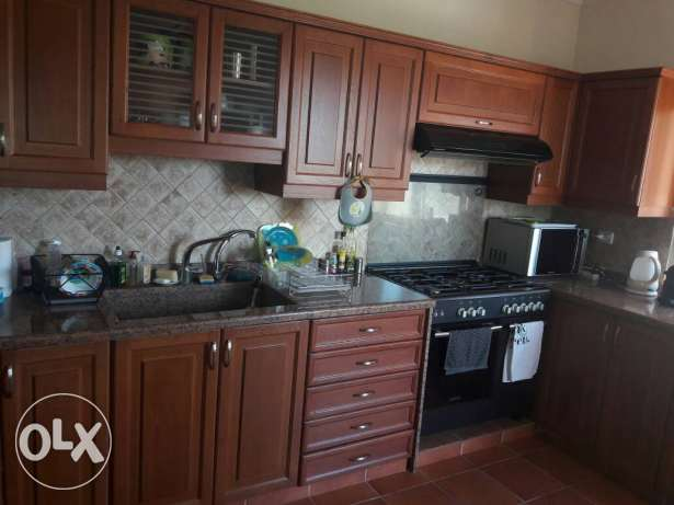 Furnished Apartment in Dam w Farez/Tripoli, rent for 5 months minimum