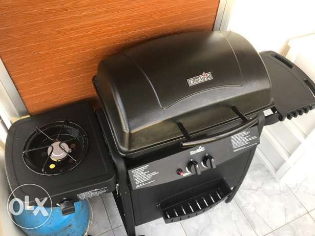 Barbecue Good condition