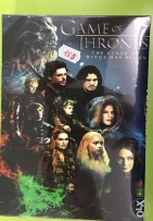 Game of thrones complete DVD Box