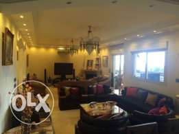 luxurious appt in rabweh